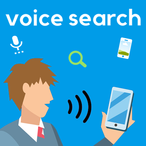 Voice search SEO Nederland