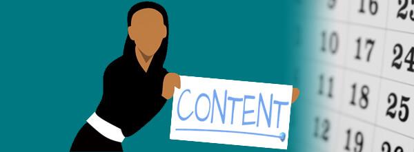 Wat is een contentkalender?