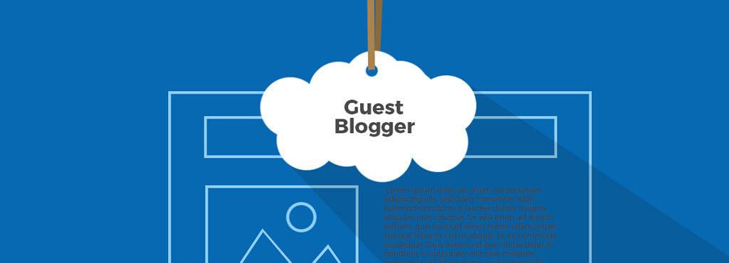 Gastbloggen voor linkbuilding