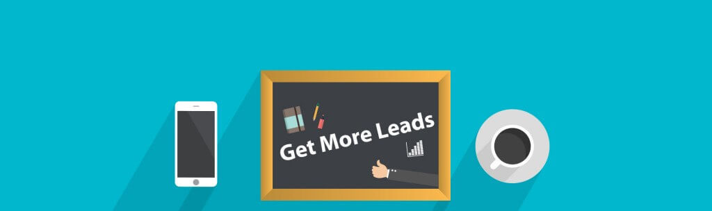Verkrijg meer leads door bloggen - get more leads
