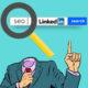 LinkedIn SEO - Je profiel beter vindbaar maken