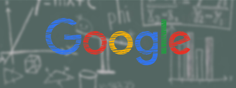google algoritme update