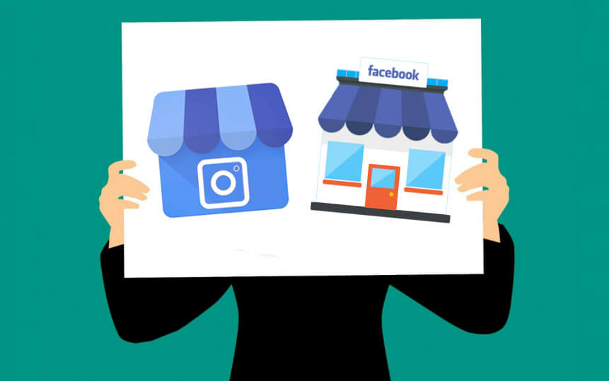 Facebook en Instagram zakelijk