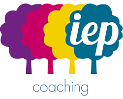 Iep coaching logo