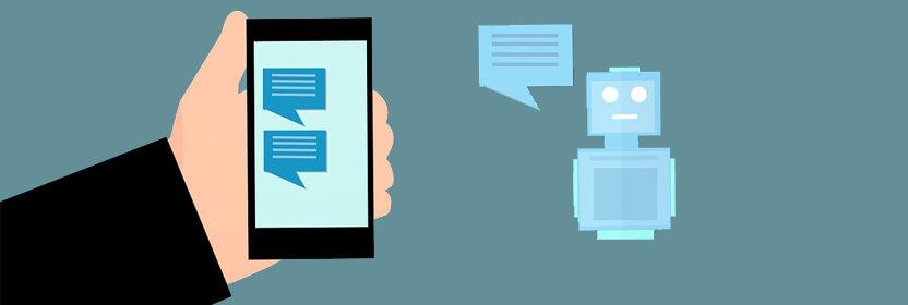 chatbot Google mijn Bedrijf