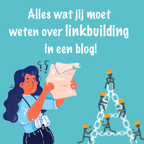 Alle informatie over linkbuilding