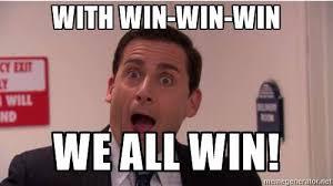 Win win meme