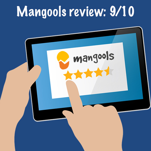 mangools review