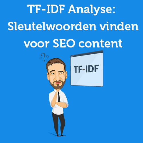 TF-IDF Analyse