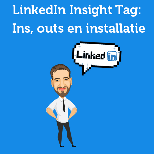 linkedin insights tag pixel