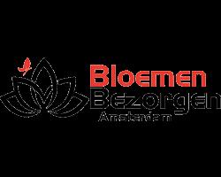 bloemen bezorgen amsterdam logo