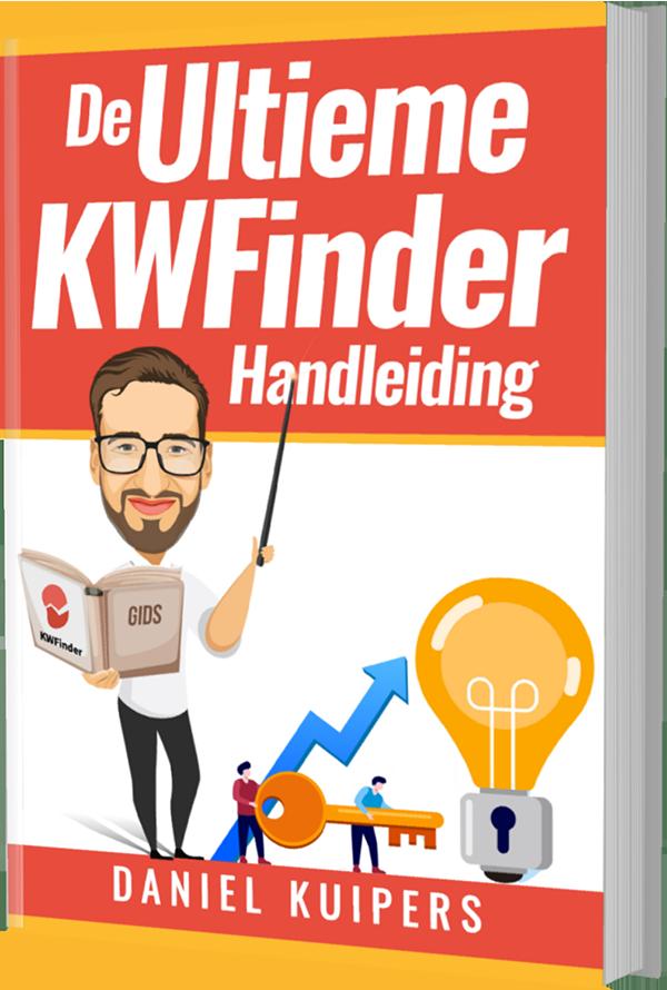 De ultieme kwfinder handleiding ebook