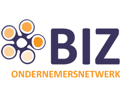 Ondernemersnetwerk BIZ logo
