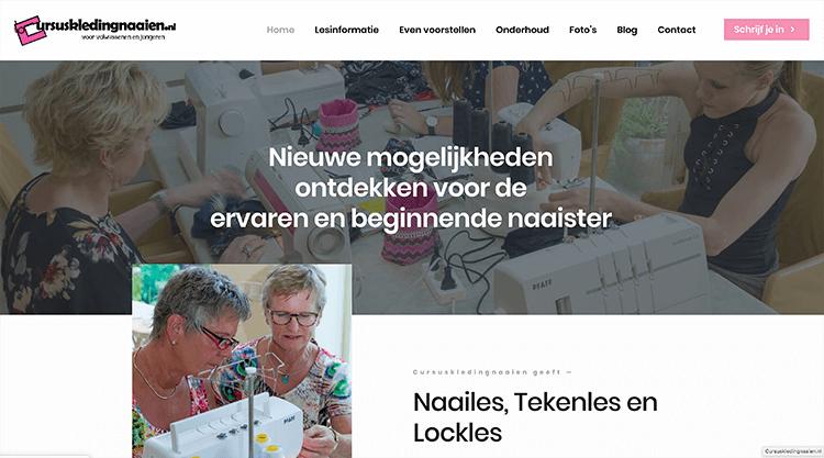 Website CKN case