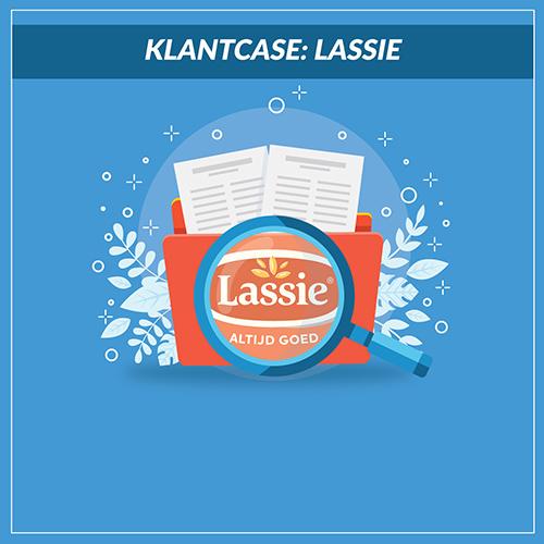 Klantcase lassie