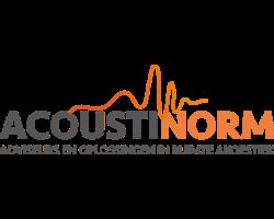 acoustinorm logo