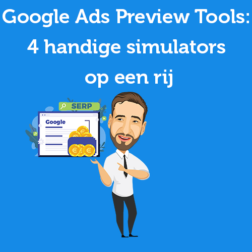 Google Ads Preview Tools