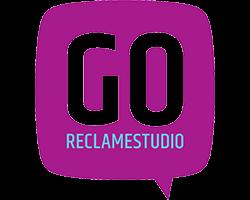 Logo reclamestudio GO