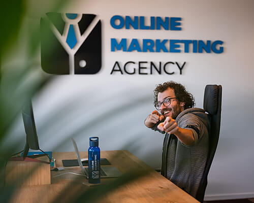 Vacature: online marketing stagiair