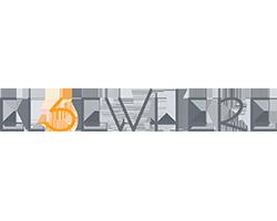 Elsewhere logo