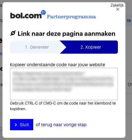 bol affiliate link