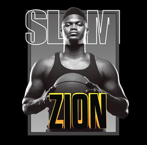 Slam NFT