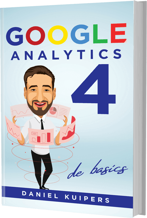 Google Analytics 4: de basics