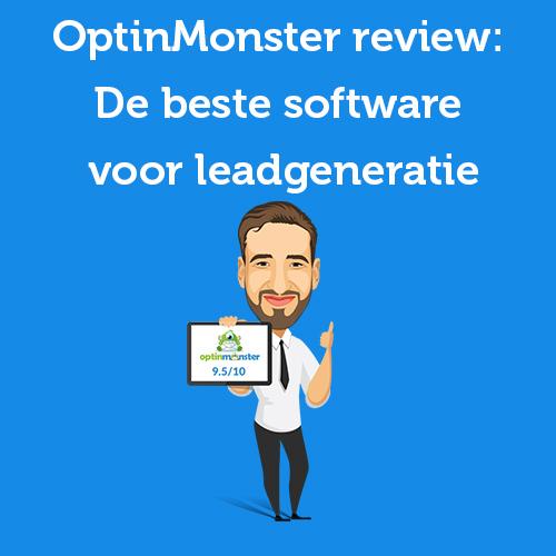 OptinMonster review: De beste software voor leadgeneratie