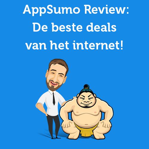 AppSumo review: wat het is, voor- en nadelen en de deals van Januari 2020