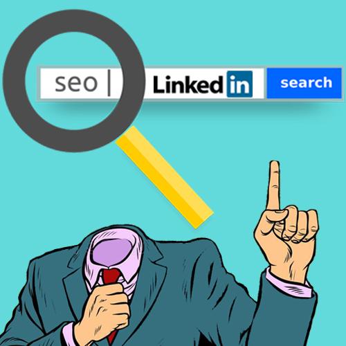 SEO voor je LinkedInprofiel – 7 tips om je persoonlijke profiel beter vindbaar te maken